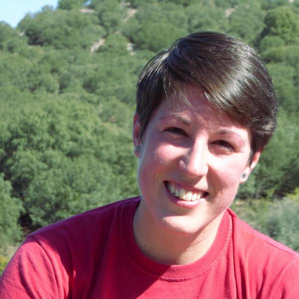 Ana I. García-Cervigón